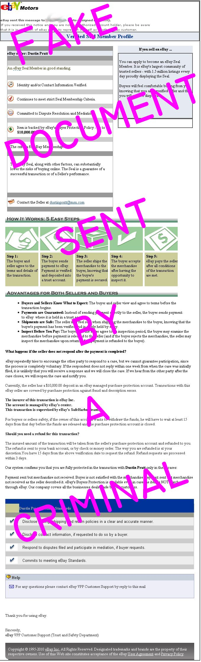 Please Confirm The Receipt Excel Rv  Scammer Database  Page  Government Tax Receipts Pdf with Squareup Receipt Pdf Text  Invoice Maker Software Pdf